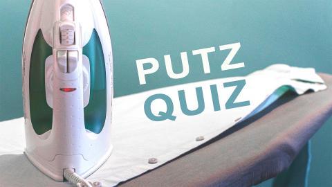 Putz-Quiz