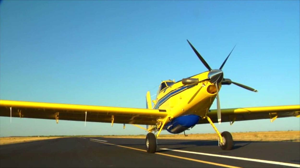 Airtractor AT-802