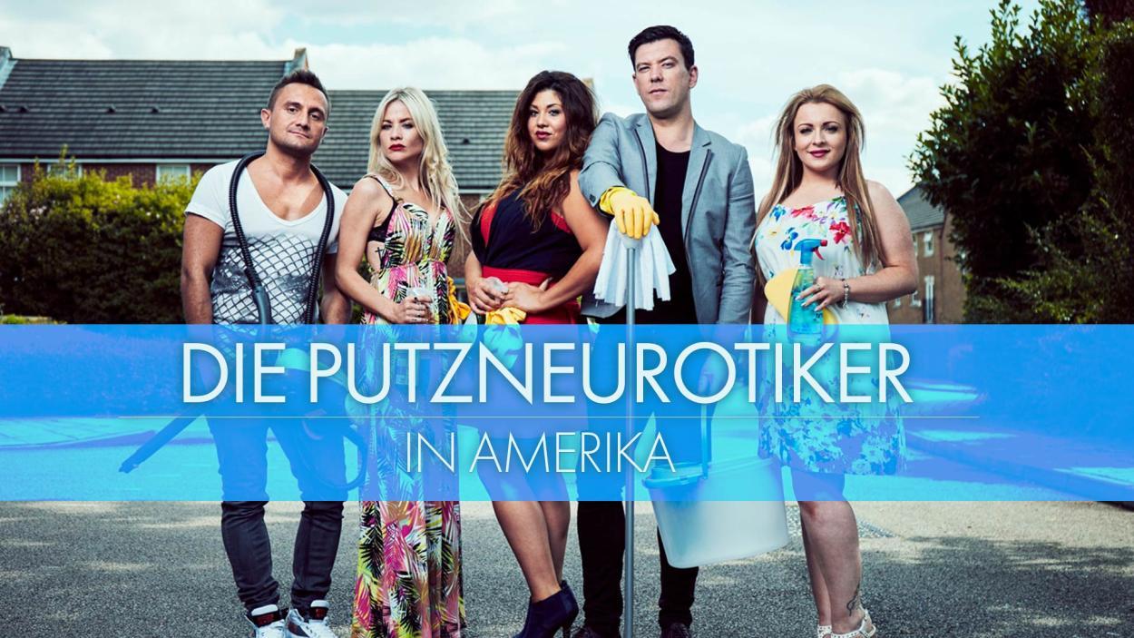 Beliebteste Dating-Show america