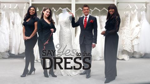 Say Yes To The Dress: Nightmares And Dreams