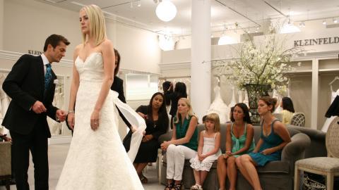 {S}01.{E}08: Top 10 Most Outrageous Bridal Requests