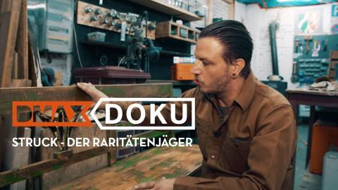 {E}01: Struck - Der Raritätenjäger