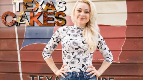 Texas Cakes