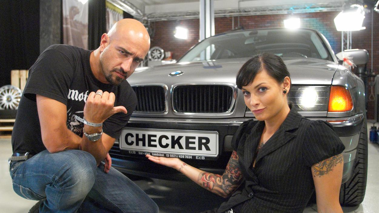 Der Checker - Viel Auto, wenig Geld