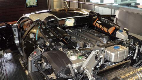 {S}02.{E}09: KTM X-Bow