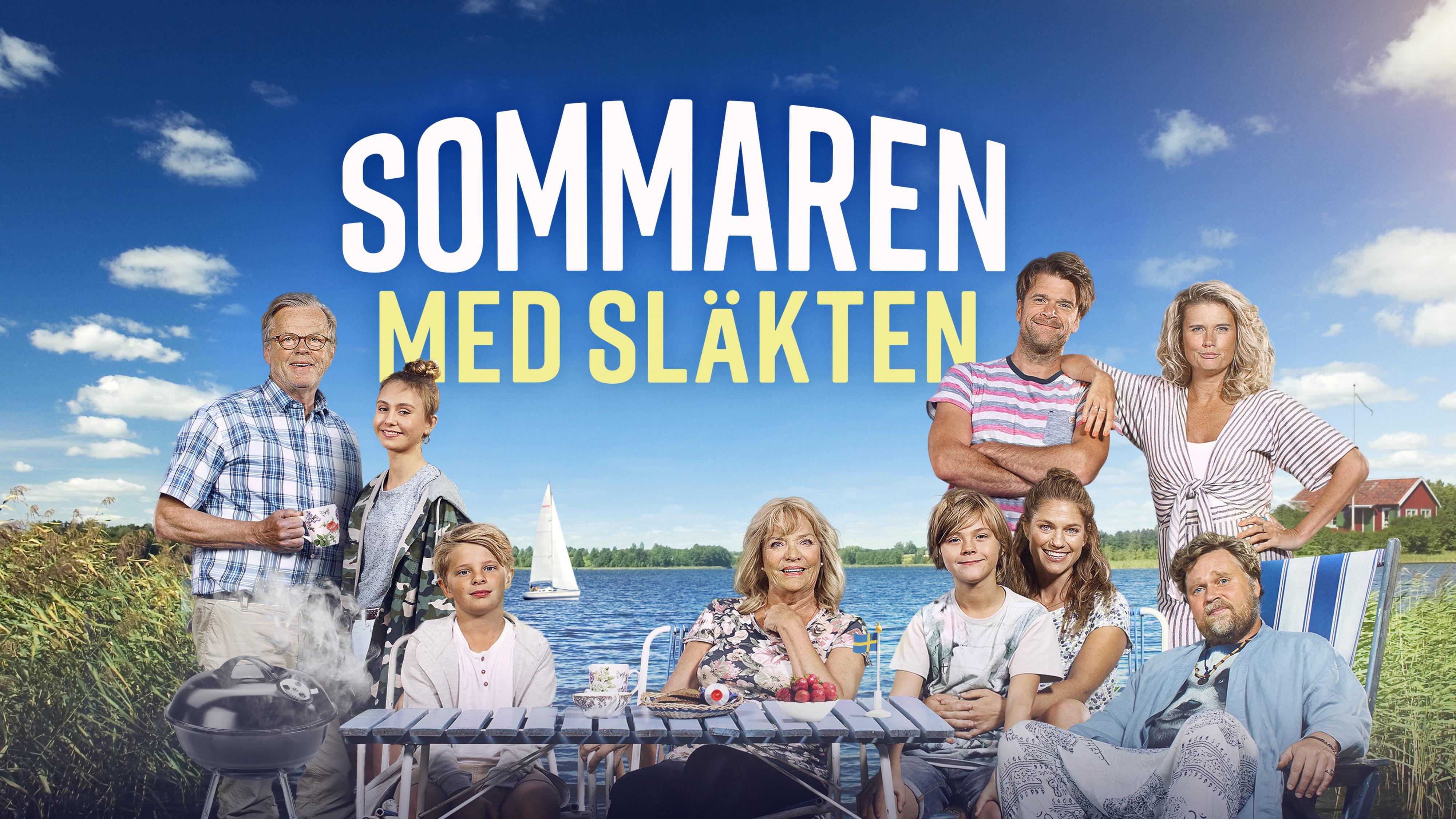 Sommaren Med Göran Netflix
