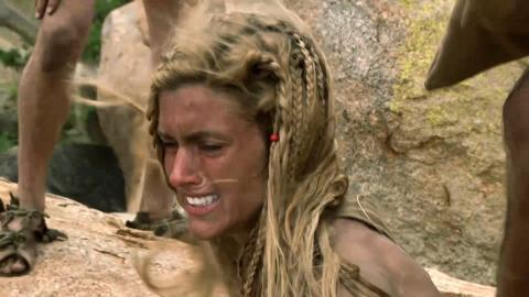 {S}03.{E}10: Naked and Afraid XL - All Stars Special - Teil 1