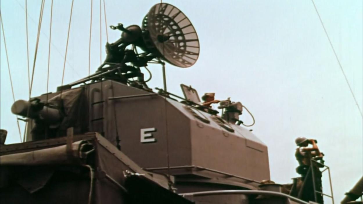 {S}01.{E}04: Der Vietnamkrieg