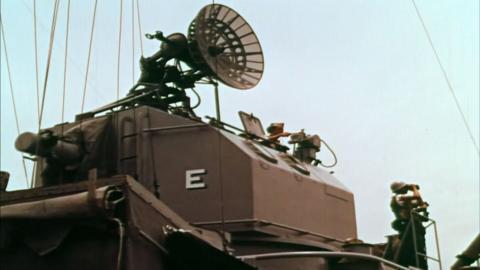 {E}04: Der Vietnamkrieg
