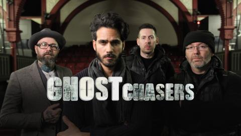 Ghost Chasers - Paranormale Begegnungen