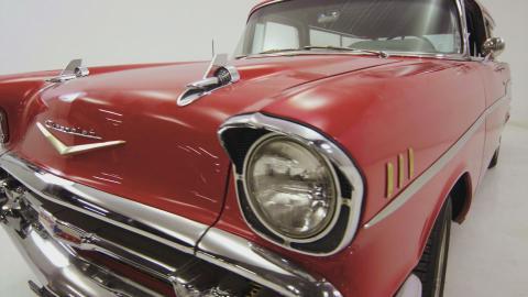 {S}02.{E}02. 57er Chevy Nomad