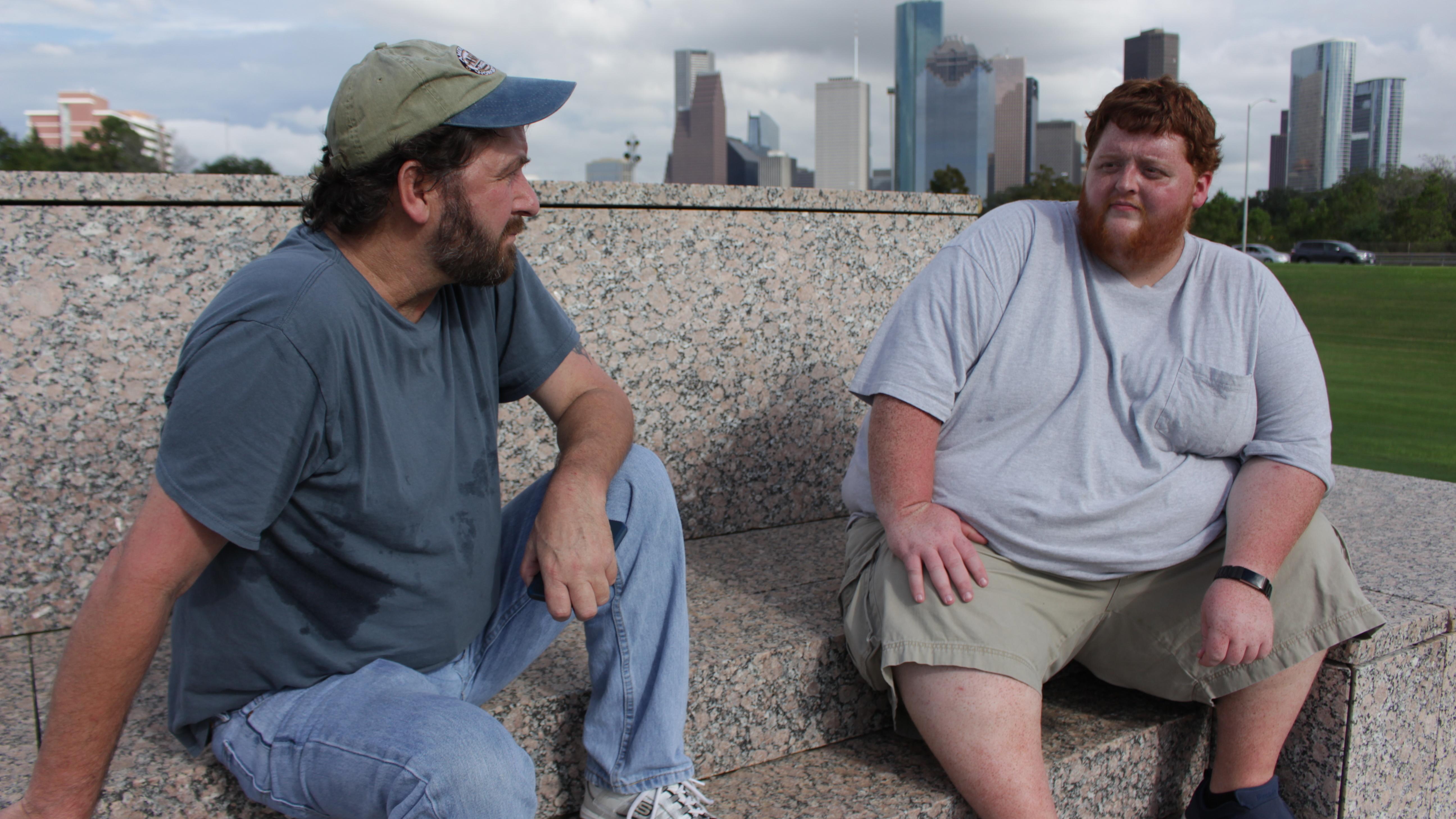 my 600 pound life david and benji full episode