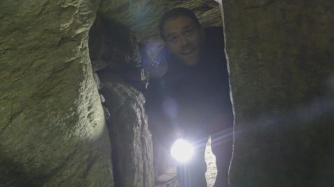 {S}04.{E}02: Das Geheimnis von Stonehenge