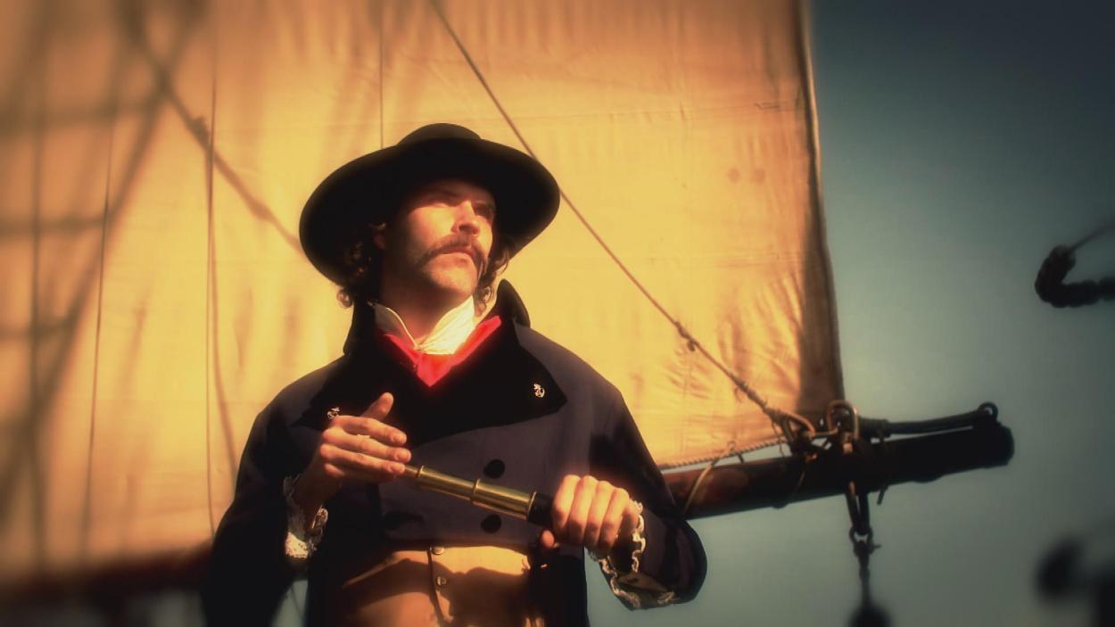 {S}04.{E}15: Der verschollene Piratenschatz