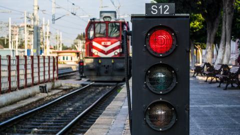 {E}01: Tren Crucero