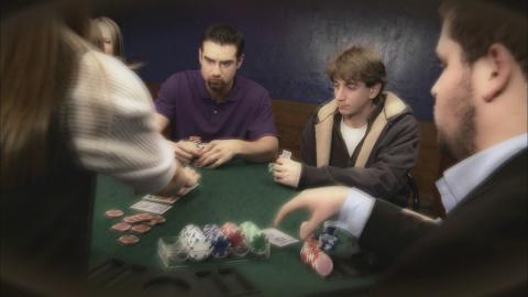 {E}24: Traue keinem Pokerface