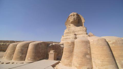 {S}04.{E}10. Die Herrscherinnen von Ägypten - Teil 1