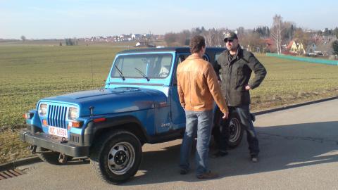 {S}04.{E}13. Jeep, Jeep, Hurra!