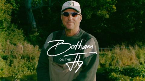 Botham On The Fly