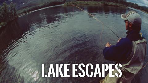 Lake Escapes