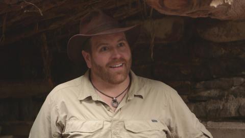 {S}04.{E}04: Die verschwundene Beute des Butch Cassidy