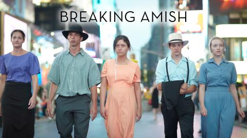 Breaking Amish