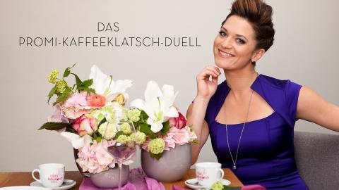 Das Promi-Kaffeeklatsch-Duell