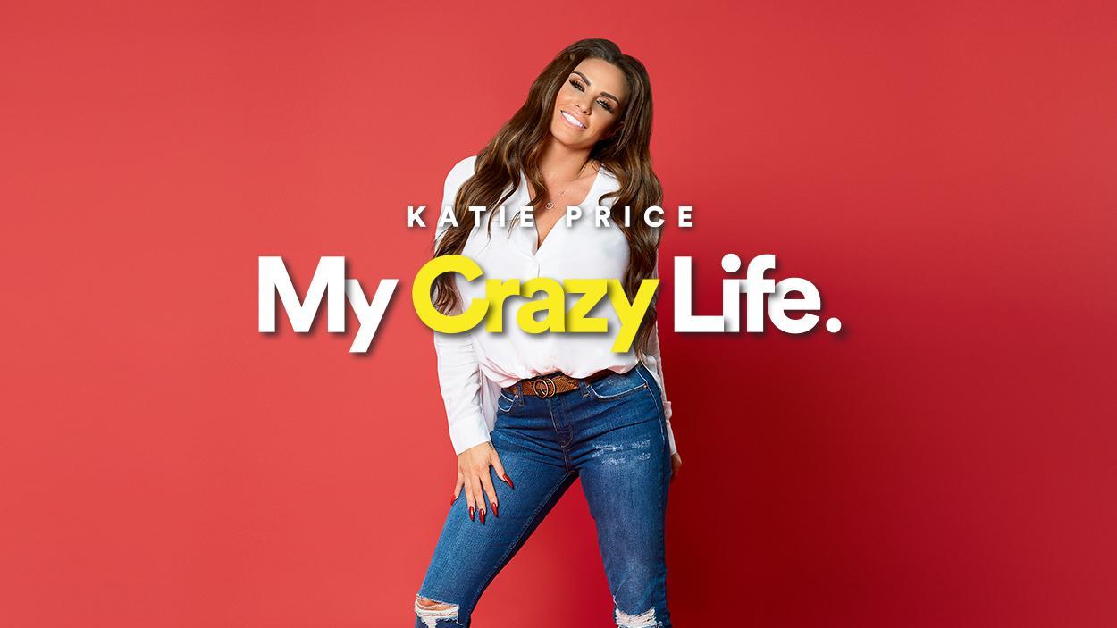 01da0ae1e790 Katie Price: My Crazy Life