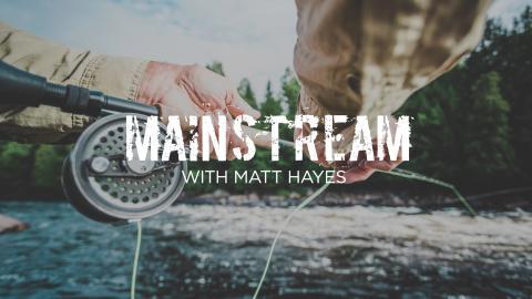 Mainstream With Matt Hayes