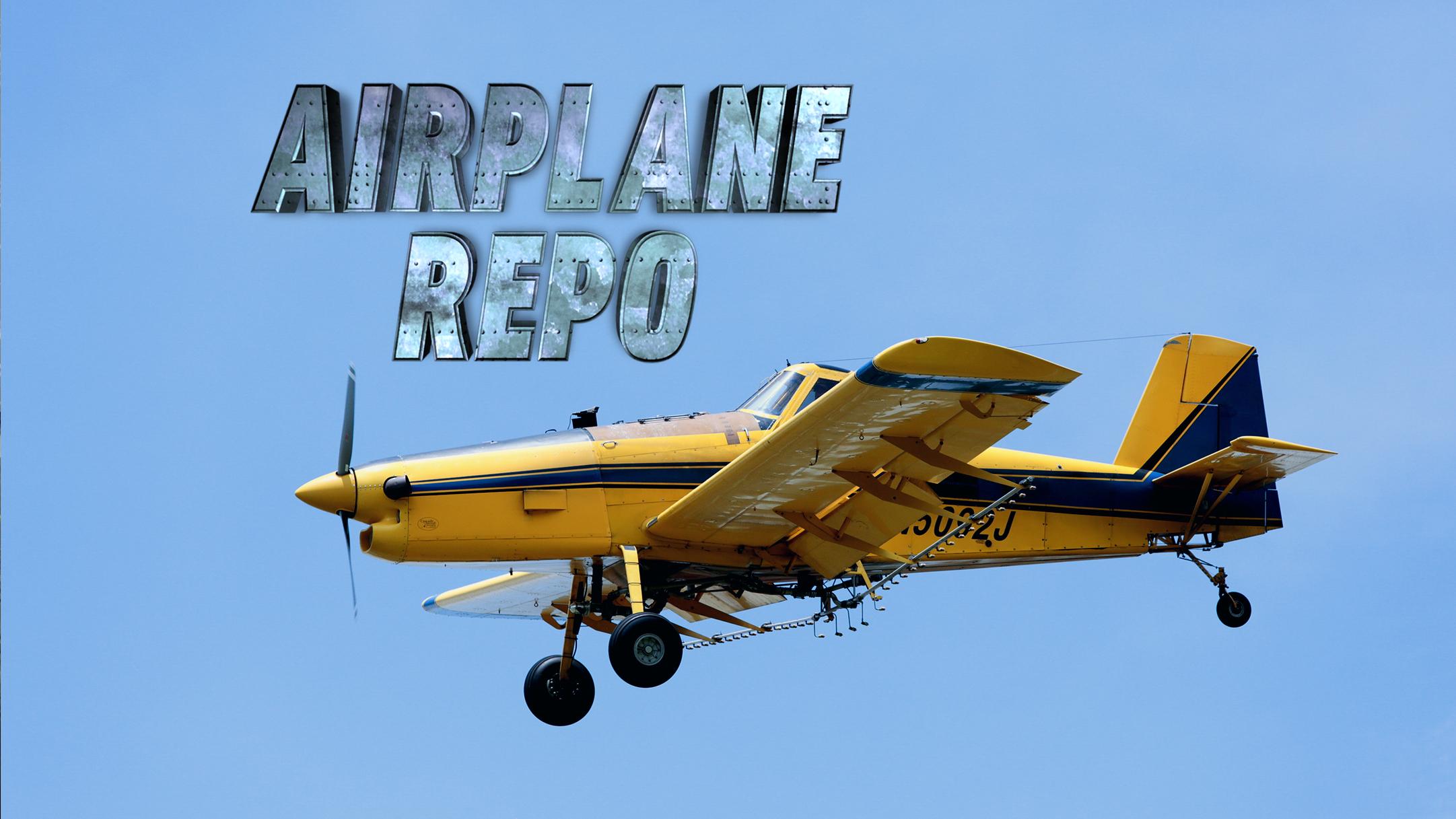 airplane repo episode guide
