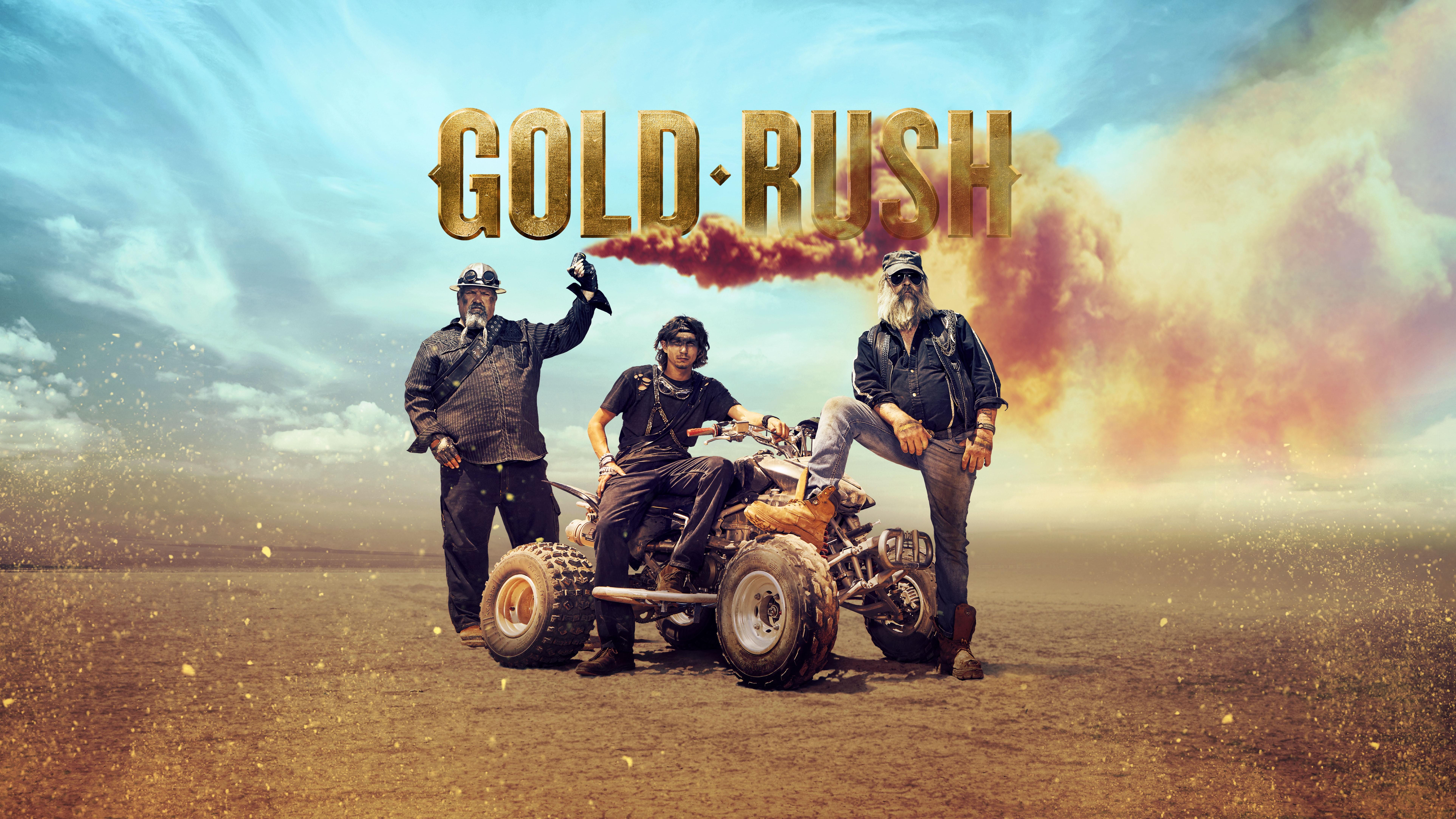 gold rush s09e02 online