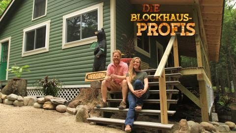 Die Blockhaus-Profis