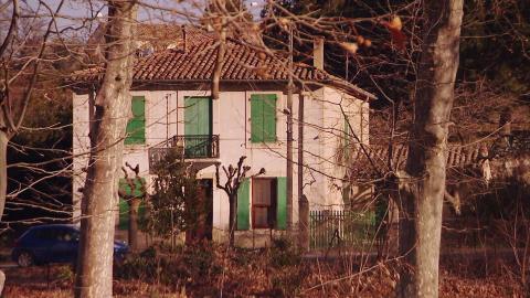 {E}09: Ein Schatzhaus im Longuedoc-Roussillon