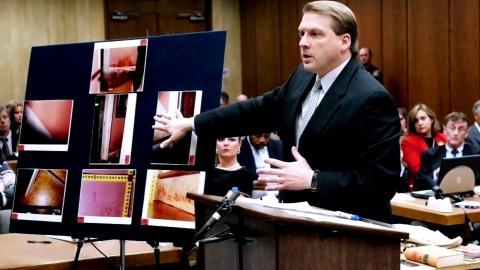 {S}01.{E}15: Der Fall Michael Peterson: Showdown vor Gericht