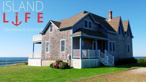 Island Life: Traumhaus gesucht