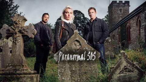 Paranormal SOS