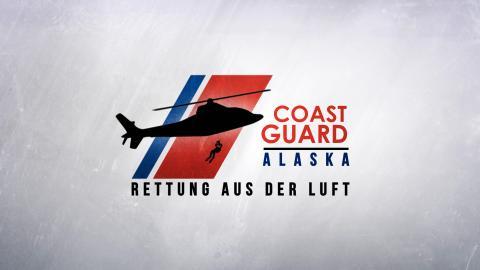 Coast Guard Alaska - Rettung aus der Luft
