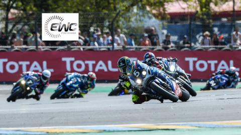 FIM EWC Highlights