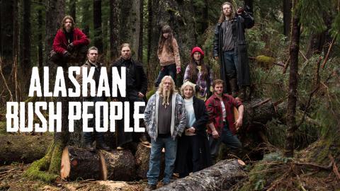 Dmax Alaskan Bush People