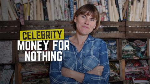 Celebrity Money For Nothing