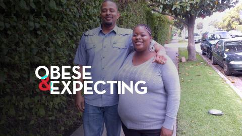 Obese And Expecting