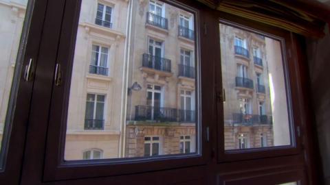 {S}126.{E}10. Der Traum von Paris