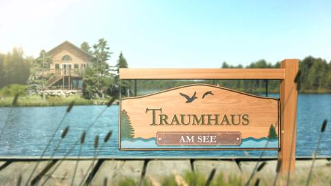 Traumhaus am See