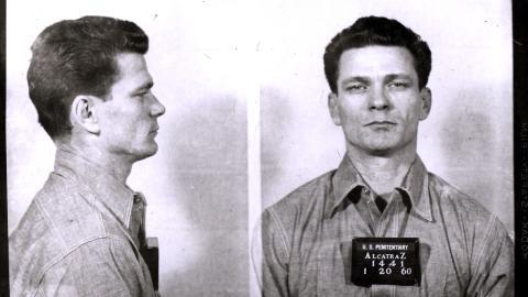 {S}01.{E}07: The Men Who Beat Alcatraz