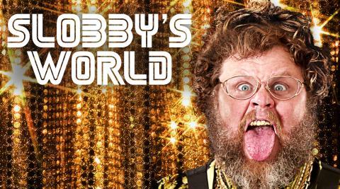 Slobby's World - Verrückte Retro-Welt