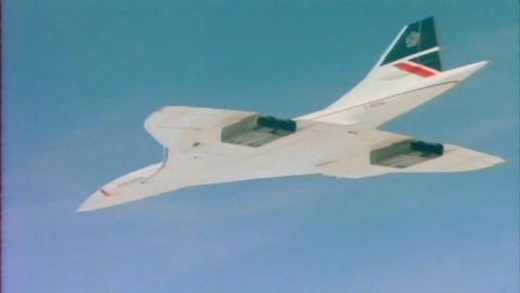 {S}01.{E}12. Concorde - Legende der Luftfahrt: Teil 2