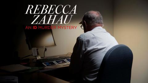 Rebecca Zahau: An ID Murder Mystery