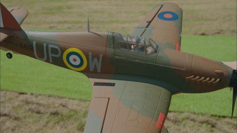 {E}01: Die Modellbauer: Luftschlacht um England: Teil 1