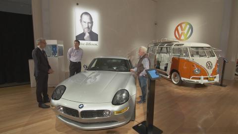 {S}10.{E}01: Der Nachlass von Steve Jobs