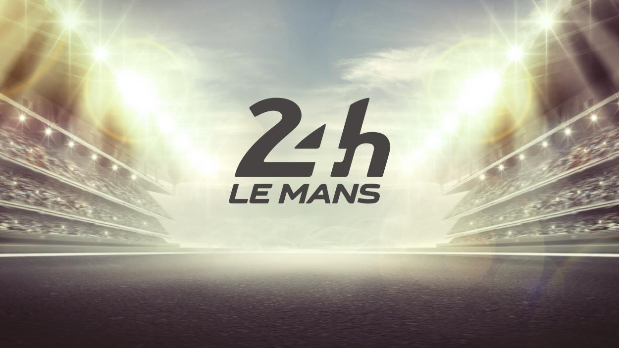 2019 Le Mans 24 Hours Highlights